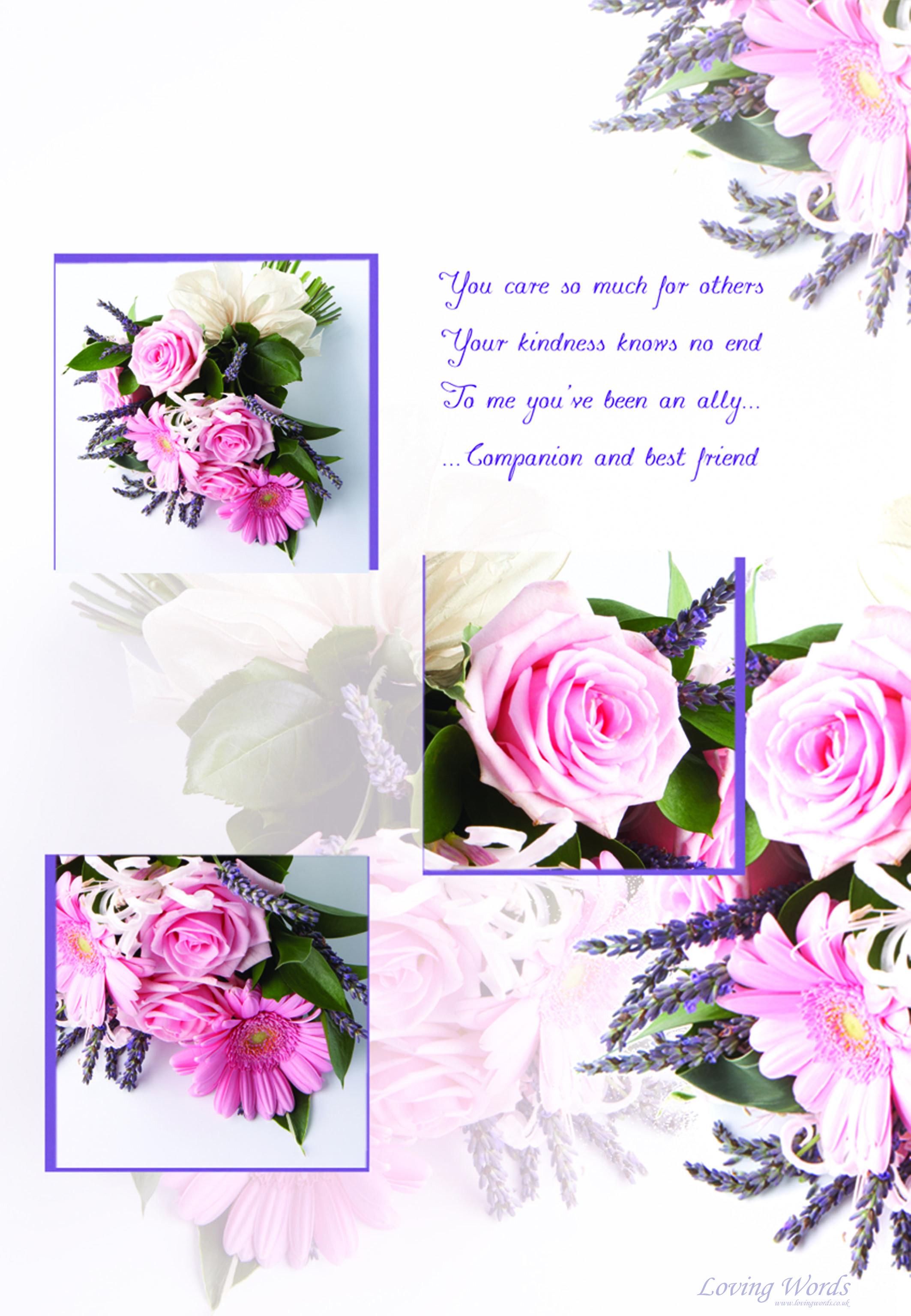 wife 80th birthday  greeting cardsloving words